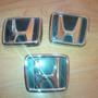 Emblema De Baul Honda Civic Coupe 92 93 94 95 Badge