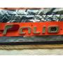 Leyenda Sigla Fiat Nuevo Palio Sporting Nueva Original