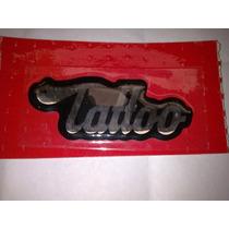 Insignia Calco Ford Ka Tattoo