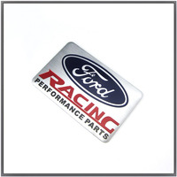 Insignia Ford Racing