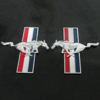 Insignia Ford Mustang (2 Unidades)