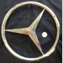 Estrella Insignia Mercedes Benz Camion O Colectivo.