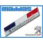 Insignia Peugeot Sport 206 207 Gti 307 407 308 Cc Rcz 408