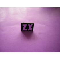 Torino-insignia Zx De Guantera-plastica-original-