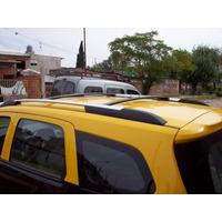 Barras Portaequipajes Para Chevrolet Spin
