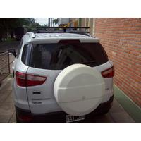 Parrilla Portaequipajes Ecospot Kinetic 2013 ,spin Chevrolet