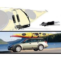 Cuna Porta Kayak. Soporte Para Transportar Kayak En El Auto