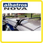 Barras Portaequipaje Albatros Nova