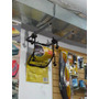 Porta Bicicletas Soporte Bicicletas Para Baul Y Porton