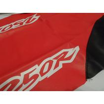Funda De Asiento Tapizado Honda Xr 250r 1997 , Replica