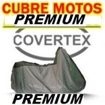 Funda Cubre Moto Premium Tela Importada Doble Tela+ Felpa