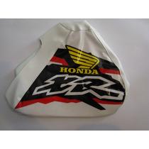 Funda De Tanque Honda Xr 250/xr 600