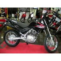 Honda Xr 125l Funda De Tanque Exigentes