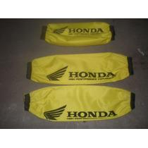 Cubre Amortiguadores Honda Yamaha Kawasaki