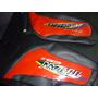 Funda Cachas Honda Cg-cd Año 2000 Motos March