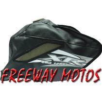 Funda Tanque Honda Xr 125 L En Freeway Motos !!