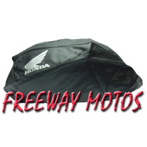 Funda Tanque Honda Cbx 250 Twister Gama En Freeway Motos !!