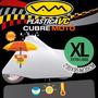 Cubre Moto Xl Impermeable - Motor Crue