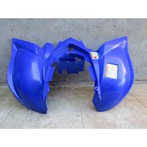 Yamaha Raptor 700 - Cachas Cuatriciclos Fibra De Vidrio