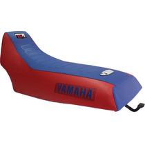 Funda Asiento Super Gripp Yamaha Banshee No Lcm Azul/rojo