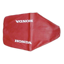 Funda Asiento Motos Honda Xr 250 Tornado Varios Colores