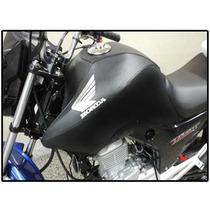 Funda De Tanque Honda Cg 150 Modelo Nuevo! Pr Motos