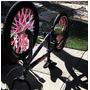 Cubre Rayos Spoke Skins Para Bmx Bicicleta
