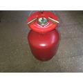 Garrafa 3 Kg Con Calentador Foco