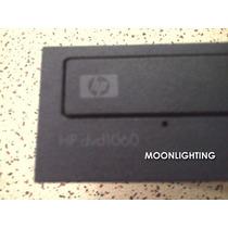 Lectora Grabadora Cd Y Dvd Marca Hp Modelo Dvd-1060