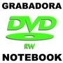 Grabadora Cd Dvd Notebook Sata Ide Todos Los Modelos Nuevo