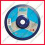 Tyrolit - Disco Flap 180 Mm - Oxido De Aluminio - Grano 120