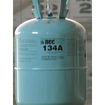 Gas Refrigerante Necton R134 X 13,6 Kgs *** R134a ***