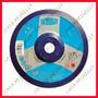 Tyrolit - Disco Flap 115 Mm - Oxido De Aluminio - Grano 60