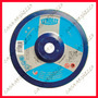 Tyrolit - Disco Flap 115 Mm - Oxido De Aluminio - Grano 120
