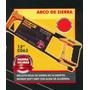 Arco De Sierra Maxima Calidad Black Jack C063*