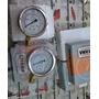 Manometros De Glicerina Marca Kitana 4kg/60lbs