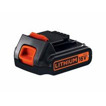 Bateria Para Taladro Atornillador Black Decker Ld116 Litio