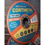 Discos De Corte 115 X 1,6 X 22 Pack X 25 (somos Fabricantes)