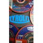 Disco De Corte Tyrolit Xpert 114 X 1,6 Mm. Caja 25 Unidades