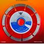 Disco Diamantado H.h. Segmentado Eco 115mm - Aliafor Tyrolit