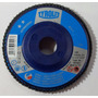 Disco Flap - Pulir 1000 Lijas - Grano 40 Tyrolit 115 X 22.23