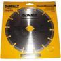 Disco Diamantado 9 Dewalt Segmentado Profesional Dw47902hp