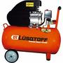 Compresor Lusqtoff 50 Lts 2.5 Hp Lomas De Zamora O Devoto