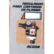 Regulador Para Cortadora De Plasma Versa Ac008#