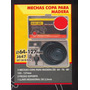 Mechas Copa P/madera 64-127mm Black Jack J647 #