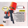 Pistola Hvlp Electrica Doble Uso 450w Versa Hvlp450w-ab#