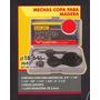 Mechas Copa P/madera Set 11 Pzas 18-64mm Black Jack J642 #