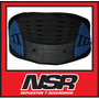 Faja Lumbar Cintura Cuatriciclo Enduro Cross T/fox Nsr Motos
