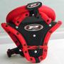 Protector De Cuello Y Servical Pro Grip En Moto Delta Tigre