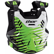 Pechera Motocross Thor Sentinel Xp S15 Rift Fox - Powertech